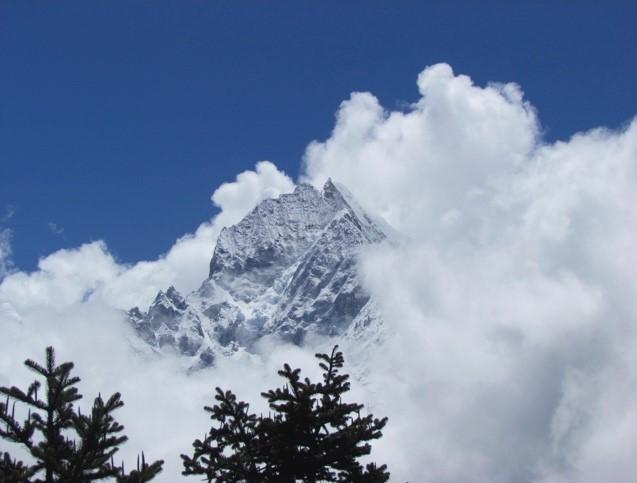 Why Nepal?