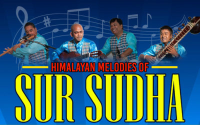 Engage Nepal: Sur Sudha US Tour