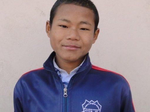 Lakpa Tenzing Sherpa